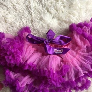 Other - My princess 💰academy pink/purple tutu